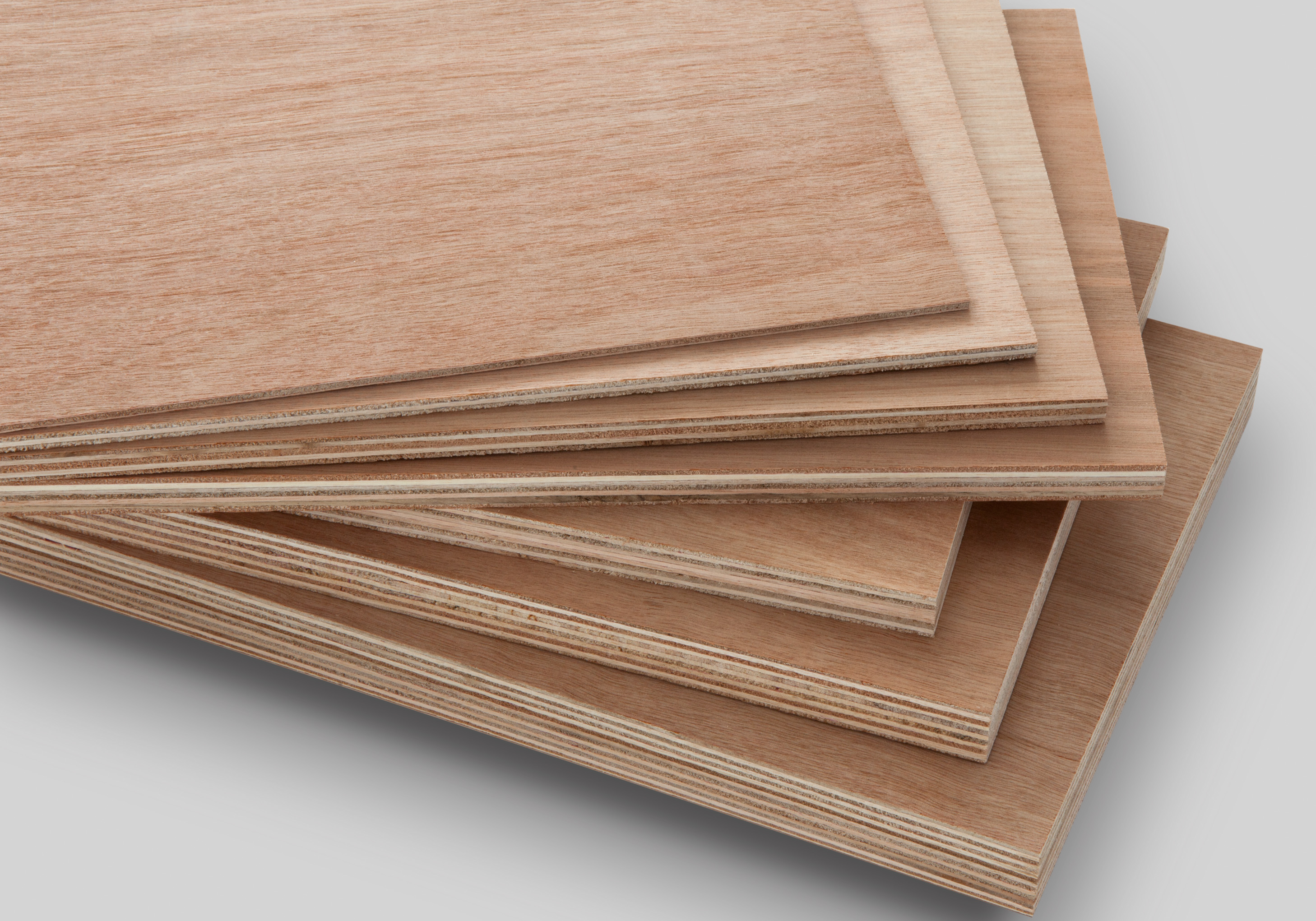 Hardwood Plywood Wbp 2440x1220x5 5mm Wel Bm
